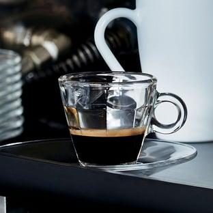 Bormioli Rocco Easy Bar Cube Espresso Cup  3.50 ounce  Set of 6 - B075LWFPTG_1
