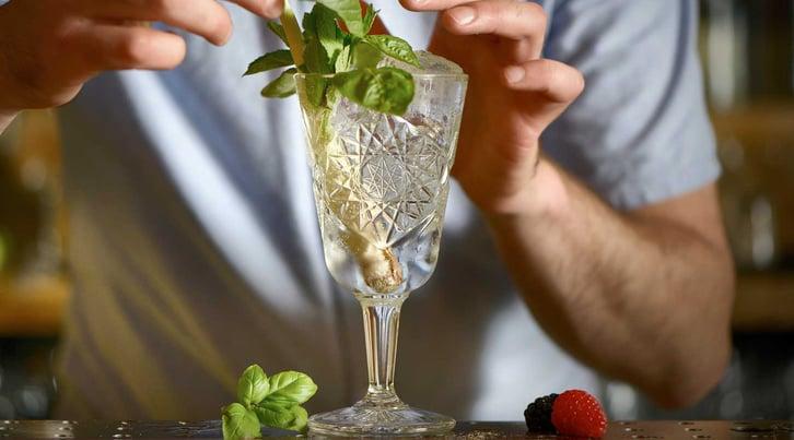 Hobstar-Wine