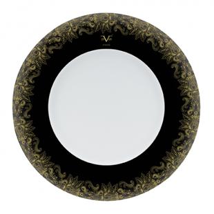 farfurie-intinsa-portelan-versace-1969-black-dahlia-30-cm