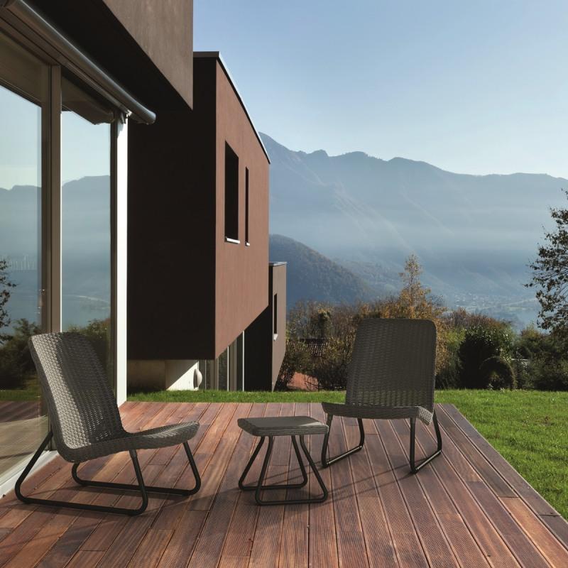 set-mobilier-gradina-keter-rio-patio-gri