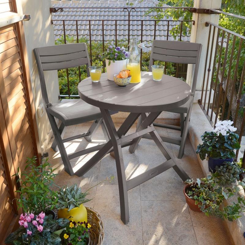 set-mobilier-masa-cu-2-scaune-gradina-cappuccino-keter-jazz-