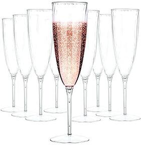 wedding-wine-glasses-plastic-champagne-flutes-disposable-set-for-6-oz-bridesmaids-favors-canada-personal